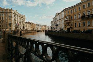 В субботу в Петербурге был снова побит температурный рекорд