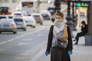 Изменила ли пандемия вашу жизнь? Пройдите опрос «Бумаги»