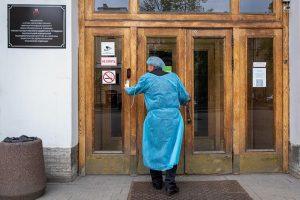 Сколько петербуржцев переболели коронавирусом, как распространяется инфекция и долго ли сохраняются антитела? Что мы узнали из исследования ЕУ и «Скандинавии»