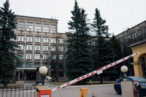 Власти Петербурга не планируют перепрофилировать онкоцентры под прием пациентов с коронавирусом