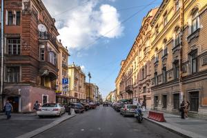 Улица Рубинштейна официально станет пешеходной по выходным и в праздники с 20 октября