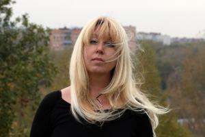 Нижегородская журналистка сожгла себя у здания МВД. В своей смерти она попросила винить «Российскую Федерацию»