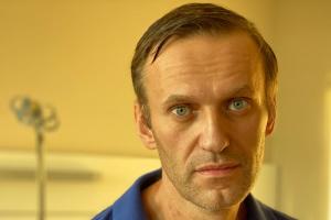 Эксперты ОЗХО подтвердили, что Алексея Навального отравили «Новичком»
