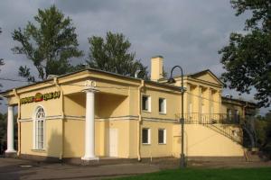 На месте бывшего кинотеатра «Глобус» в парке Победы откроют филиал музея обороны и блокады Ленинграда