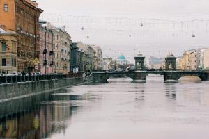 Когда в Петербурге ожидают первые заморозки и вернется ли в город тепло? Рассказывает главный синоптик города