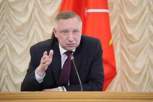 Беглов пригрозил бизнесу отзывом разрешения на работу за нарушение масочного режима