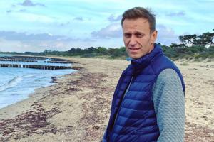 Евросоюз ввел санкции против нескольких российских чиновников из-за отравления Навального
