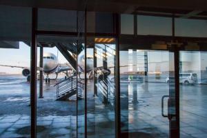 «Россия» начинает выполнять рейсы из Петербурга в Женеву по регулярному расписанию