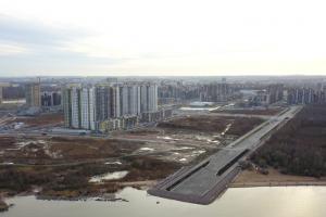 Муниципальные депутаты направили письмо Александру Беглову с просьбой сохранить Жемчужный пляж