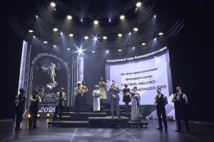 В Петербурге объявили победителей премии «Золотой софит». Вот 13 спектаклей, на которые стоит обратить внимание