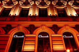 Суд постановил закрыть бар Commode на Рубинштейна. Сооснователь говорит, что «видел много постановлений»