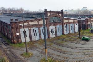 Директор Горэлектротранса заявил, что Василеостровский трамвайный парк не будут ликвидировать. Ранее депутат Закса сообщил, что там хотят создать музейно-гостиничный комплекс