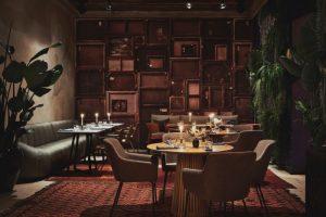 На Садовой улице начал работу ресторан Gitano от Ginza Project. Там подают ближневосточные и паназиатские блюда
