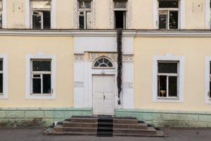 Фестиваль паблик-арта «Арт Проспект» пройдет в Петербурге и еще 22 городах. В ДК имени Газа представят проекты дополненной реальности