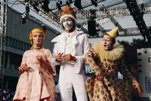 В «Никольских рядах» пройдет Первый передвижной фестиваль от независимых театров. Как площадки объединились, чтобы пережить пандемию