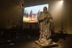 Китайский художник вЭрмитаже, ученики Петрова-Водкина иэкспозиция-бродилка. Накакие выставки стоит обратить внимание воктябре