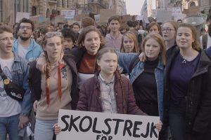 Фильм о Грете Тунберг, ярмарка научпоп-литературы и лекции — это кинофестиваль «Мир знаний» в Петербурге. Вот что там покажут