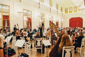 Как в Петербурге проводят концерты для детей с особенностями развития. Куратор проекта «Я вижу музыку» — о поиске аудитории и умении понимать слушателей