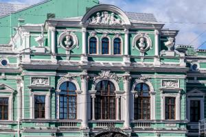 Министерство культуры выделило почти 413 миллионов рублей на ремонт подвала БДТ. Реконструкция театра завершилась шесть лет назад