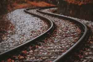 В 2025 году в Петербурге планируют начать строительство железнодорожного кольца, которое соединит Финляндский и Балтийский вокзалы