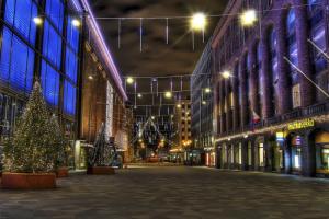 Финляндия не рассматривает открытия границ для России на Рождество. Ранее о такой возможности писали СМИ