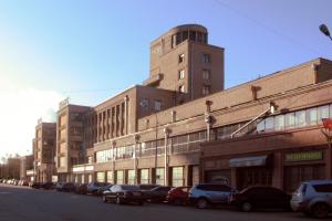 ДК имени Кирова превратят в общественно-деловое пространство с кафе и зонами для учебы и отдыха