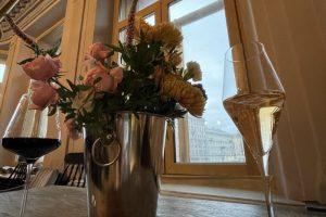 В доме Палкина на Невском проспекте открывается винный ресторан от команды баров Merula