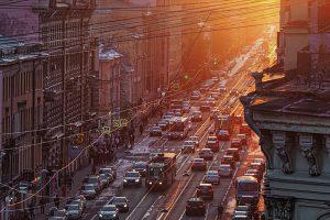 В ноябре в Петербурге больше заболевших коронавирусом, чем за всю весну и лето. Почему зараженных так много и что предпринимают власти