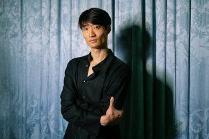 Кореец Кимин Ким — о балетной карьере в Мариинском театре, отношениях с петербургскими зрителями и любимом десерте