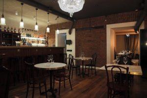 Петербургские власти обсудят вопрос об изменении графика работы баров, кафе и ресторанов
