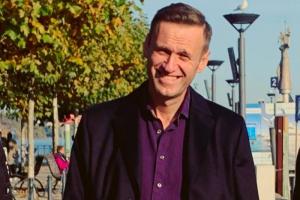 ТАСС сообщил, что слова Навального в апрельском эфире «Эха Москвы» проверяют на экстремизм. СК это отрицает