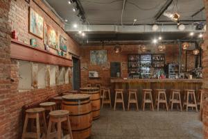 Несколько петербургских заведений заявили, что их добавили на «карту сопротивления» баров без их ведома