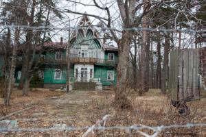 Из дач Кирхнера и Кинга в Зеленогорске намерены сделать пространство с гостиницей и туристическими объектами