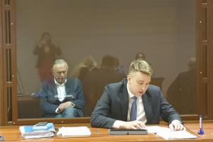 Историка Соколова осудили на 12,5 года колонии строгого режима по делу об убийстве аспирантки Ещенко