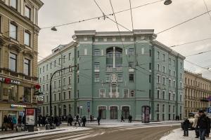 «Адмиралтейская» и один из выходов с «Невского проспекта» закроются в 22:00 в канун Нового года