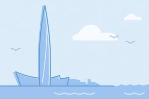 Новый Петербург: как изменился город? Спецпроект «Бумаги» и Лахта Центра
