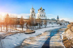 Что посмотреть на Русском Севере, в Великом Новгороде и Пскове — шесть гидов «Бумаги»