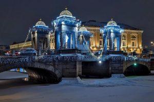 Главный синоптик Петербурга дал прогноз на Новый год. Если коротко — «очень нехорошая погода»