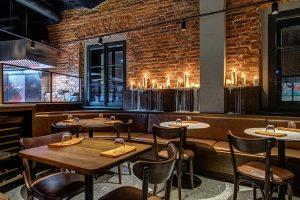 15 новых заведений декабря и как их оценивают петербуржцы. Высокая кухня на Новой Голландии, итальянское бистро от Duoband и аперитивный бар на Петроградской стороне
