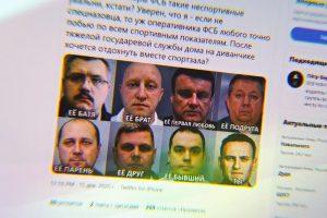 В соцсетях второй день обсуждают расследование об отравителях Навального. Ситуация страшная, но мемы смешные…