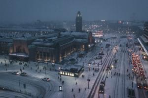 Финские власти продлили ограничения по въезду туристов в страну до 9 февраля