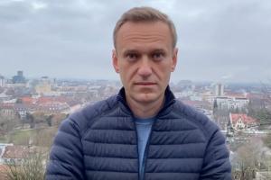 Алексей Навальный анонсировал свое возвращение в Россию