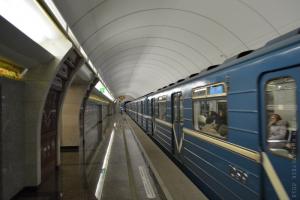 Анонсированные Смольным скидки при оплате проезда в метро с помощью смартфона работают не у всех, жалуются петербуржцы