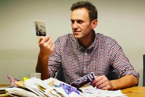 СК отказался проверять сотрудников ФСБ на причастность к отравлению Навального