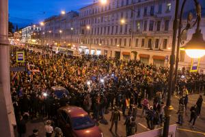 Генпрокуратура потребовала заблокировать сайты с призывом идти на митинг в поддержку Навального. Ранее об участии в акции заявили Noize MC, блогерка Саша Митрошина и другие