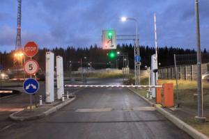 Финляндия временно закрывает пропускной пункт Иматра на границе с Россией из-за новых штаммов коронавируса