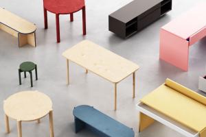 Петербуржцы запустили марку дизайнерской мебели Homerave — с минималистичным дизайном и экологичной упаковкой