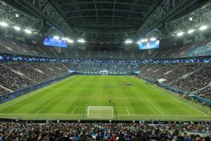 Чемпионат Европы пройдет в Петербурге и еще 11 городах летом 2021 года, подтвердили в УЕФА