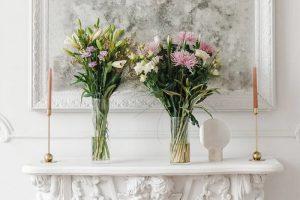 Это цветочные наборы — из них можно самому собрать букет, чтобы украсить дом. Рассказываем о подписке от LetLoveBLOOM 🌹