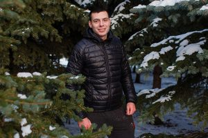 Болгарин Делян Балев — о дисциплинированности русских, плюсах петербургской погоды и пробежках в парке 300-летия